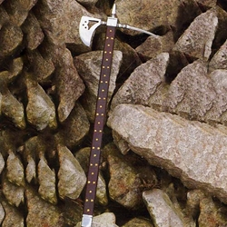 16th Century Italian Battle Axe 600059