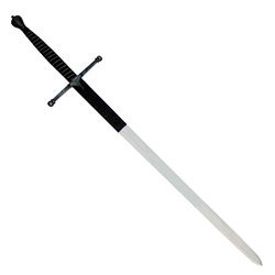 Stage Steel Wallace Claymore Scottish Sword