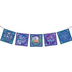 Fairy Dream Flags 63-0027