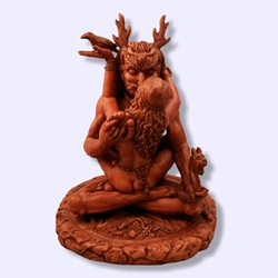 Great Rite Statue 64-PGR