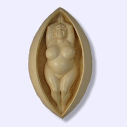 Venus Wall Plaque 64-ZV
