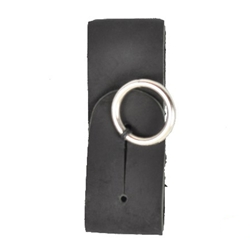 Medieval Accessory Holder - Leather