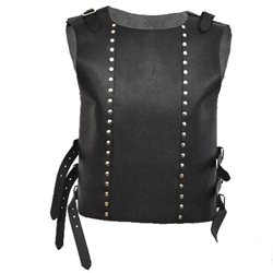 Studded Leather Cuirass