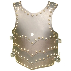 Ranger Breastplate and Backplate Armour Set 65-11-25