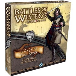 Battles of Westeros Expansion: Lords of the River Expansion 73-FFGBW04
