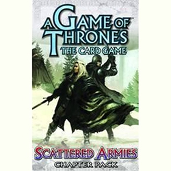 Scattered Armies Chapter Pack (Revised) 73-FFGGOT42e