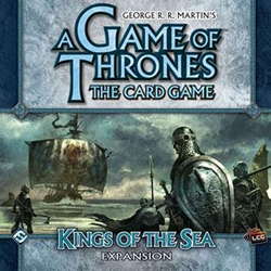 Kings of the Sea Expansion Box Set 73-FFGGOT49E