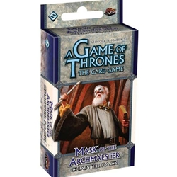 Mask of the Archmaester Chapter Pack 73-FFGGOT72