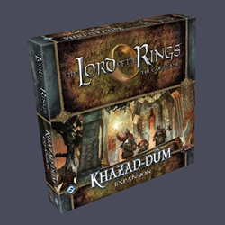 The Lord of the Rings: Khazad-dûm Expansion 73-FFGMEC08