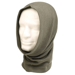 German WWII Toque Head Scarf Reproduction 802212