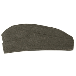 German M35 Overseas Cap EM Enlisted - WWII Repro