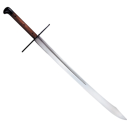 Grosse Messer Sword with Leather Scabbard 88GMS