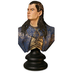 Gil Galad Bust Sideshow - New - Mint in Box