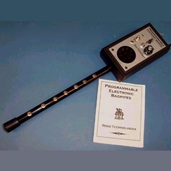 Ross Electronic Bagpipes A-308
