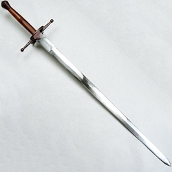 Double-Hand Sword AH-0243