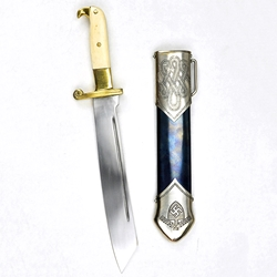 RAD German Hewer Dagger