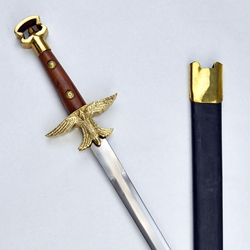 Double Eagle Sword AH-3228