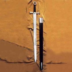 Early Irish Hilt Sword AH-3292