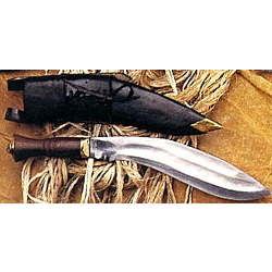 Kukri Assamese Knife AH-3454