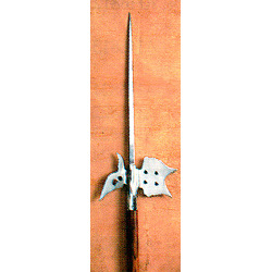 English Halberd AH-3516
