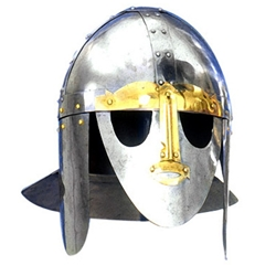 Sutton Hoo Helm AH-3802