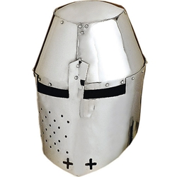 Great Helmet Pembridge Style AH-3829-N