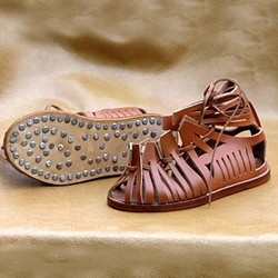 Roman Marching Sandals Caliga AH-3872