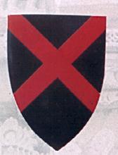 St. Patrick Decorative Shield AH-3974