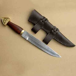 Viking Sax Knife 2 AH-4170