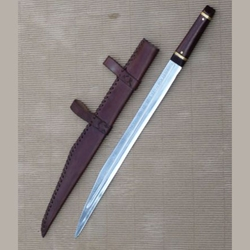 Seax of Beagnoth Viking Knife AH-4171