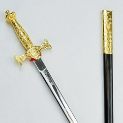 Masonic Sword AH-4190