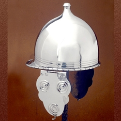 Celtic Montefortino Helmet AH-6318N
