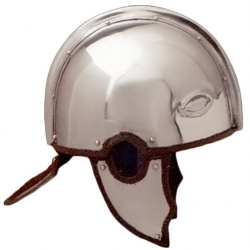 Intercisa I Roman Helmet AH-6716-N