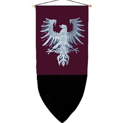 The Eagle Banner BP-18