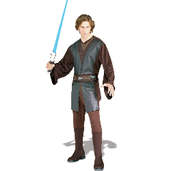 Star Wars Anakin Skywalker Adult Costume 100-113051
