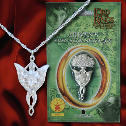 Arwen Necklace - The Lord of the Rings 100-113035