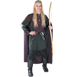 The Lord Of The Rings  Legolas  Adult Costume 100-114449