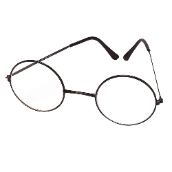 Harry Potter Deluxe Glasses 100-113347