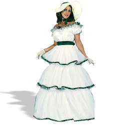 Southern Belle Adult Costume 100-126115