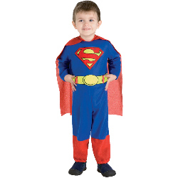 Superman Toddler Costume 100-126929