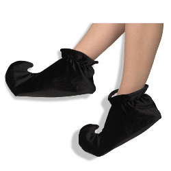Jester Adult Shoes 100-127678