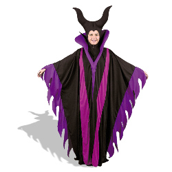 Maleficent Witch Adult Plus Costume 100-127465