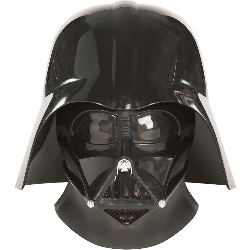 Star Wars Super Deluxe Darth Vader Mask 100-132195