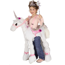 Unicorn Child Costume 100-134088