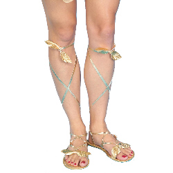 Egyptian Adult Sandals 100-134109