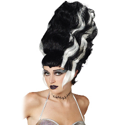 Monster Bride Wig Adult 100-134626