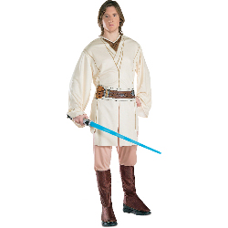 Star Wars  Obi-Wan Kenobi  Adult Costume 100-101549