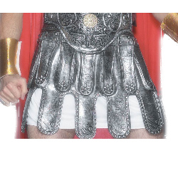 Roman Armour Skirt Adult (Rubber) 100-135487