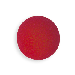 Bozo Red Foam Nose 100-135320
