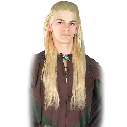 Legolas Wig - Lord of the Rings 100-135695